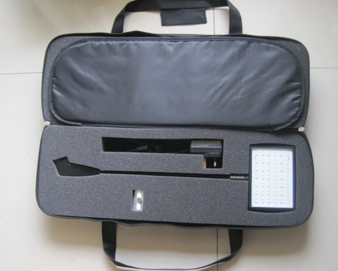 2 x LED Light Bag Image 1