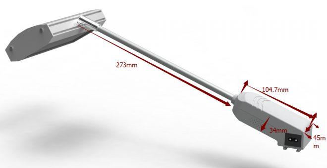 25 Watt Link Led